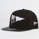 BLVD Par Mens Snapback Hat