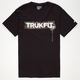 TRUKFIT Decks Trukfit Drips Mens T-Shirt