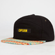 CAPTAIN FIN Nava Bro Mens 5 Panel Hat