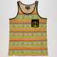 CAPTAIN FIN Nava Bro Mens Tank