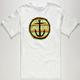 CAPTAIN FIN Navo Bro Anchor Mens T-Shirt