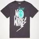 TRUKFIT No Worries Mens T-Shirt