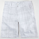 SUBCULTURE Wow Mens Shorts
