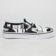 VANS Star Wars Classic Slip-On Boys Shoes