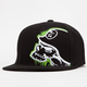 METAL MULISHA Grime Boys Hat
