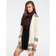 LIRA Dare Womens Fringe Cardigan