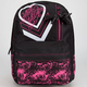 METAL MULISHA Moonflower Backpack