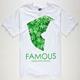 FAMOUS STARS & STRAPS Medicinal Mens T-Shirt