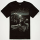 FAMOUS STARS & STRAPS Dark City Mens T-Shirt