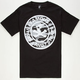 FAMOUS STARS & STRAPS Camo Fambones Mens T-Shirt