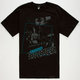 FAMOUS STARS & STRAPS Noise Maker Mens T-Shirt