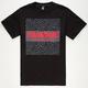 FAMOUS STARS & STRAPS Speck Box Mens T-Shirt
