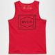 RVCA Plate Mens Tank