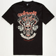 FAMOUS STARS & STRAPS FSAS x Yelawolf Yela Love Story Mens T-Shirt