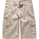 BURNSIDE Ripstop Cargo Mens Shorts