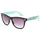BLUE CROWN Tribal Print Classic Sunglasses