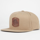 RVCA Scrambler Mens Snapback Hat
