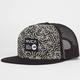 RVCA Brookes Mens Trucker Hat