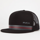 RVCA Draught Mens Trucker Hat