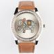 Filigree Elephant Watch