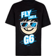 NEFF Like a G6 Boys T-Shirt
