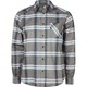 BLUE CROWN Chambray Mens Shirt