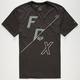 FOX Defunct Tech Series Mens T-Shirt