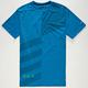 FOX Border Time Tech Series Mens T-Shirt