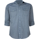 DISTORTION End On End Mens Shirt