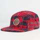 NEFF Bramble Mens 5 Panel Hat