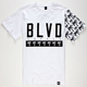 BLVD Corpo 3 Boys T-Shirt