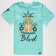 BLVD Maui Life Boys T-Shirt
