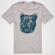 RVCA Grizzly Boys T-Shirt