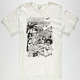 MOWGLI SURF Summer Shindig Mens T-Shirt