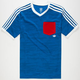 ADIDAS The New Jerz Mens Jersey