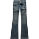 RSQ Soho Womens Flare Jeans