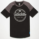 ADIDAS Industrious Mens T-Shirt