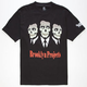 BROOKLYN PROJECTS 3 Guys Mens T-Shirt