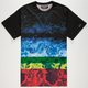 TRUKFIT Abyss Mens T-Shirt