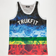 TRUKFIT Abyss Mens Mesh Jersey Tank