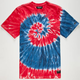 TRUKFIT Tie Dyed Mens T-Shirt