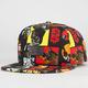 VANS Star Wars Comic Mens Strapback Hat