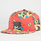 VANS Star Wars Yoda Mens Strapback Hat