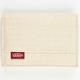 VANS Authentic Straw Wallet