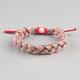 RASTACLAT Grinch Shoelace Bracelet