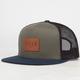 KR3W Hank Mens Trucker Hat