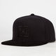 KR3W Shadow Mens Snapback Hat