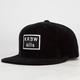 KR3W KR3W Kills Corduroy Mens Snapback Hat