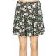 MIMI CHICA Floral Print Girls Skater Skirt