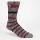 VANS Native Stripe Mens Crew Socks